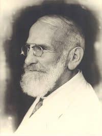 Maximilian Bircher-Benner