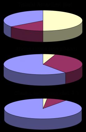 Proportions diète cétogène