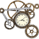 steampunk_gear_clock_xwidget_by_adiim-d6wmaek