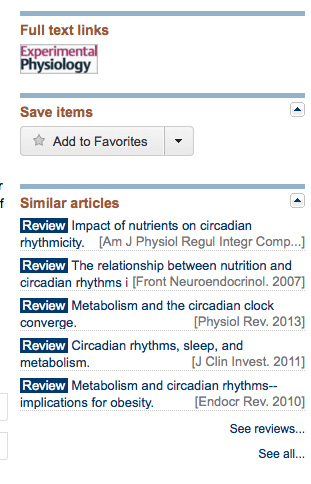 Pubmed-similar