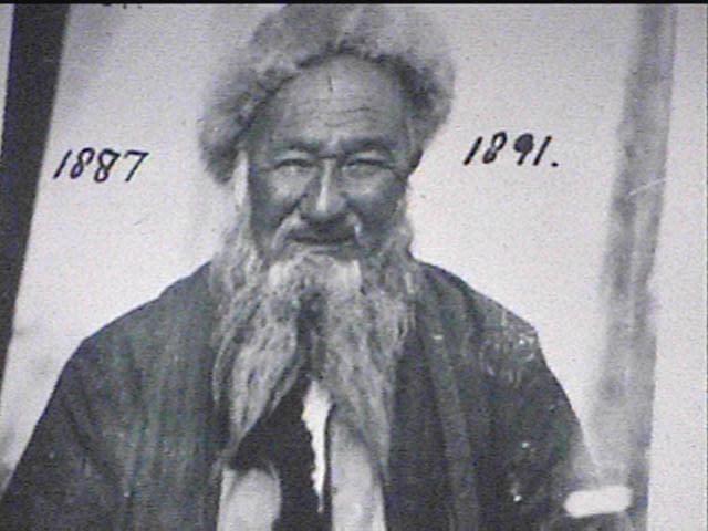 Hunza - Mir Safdar Ali Khan