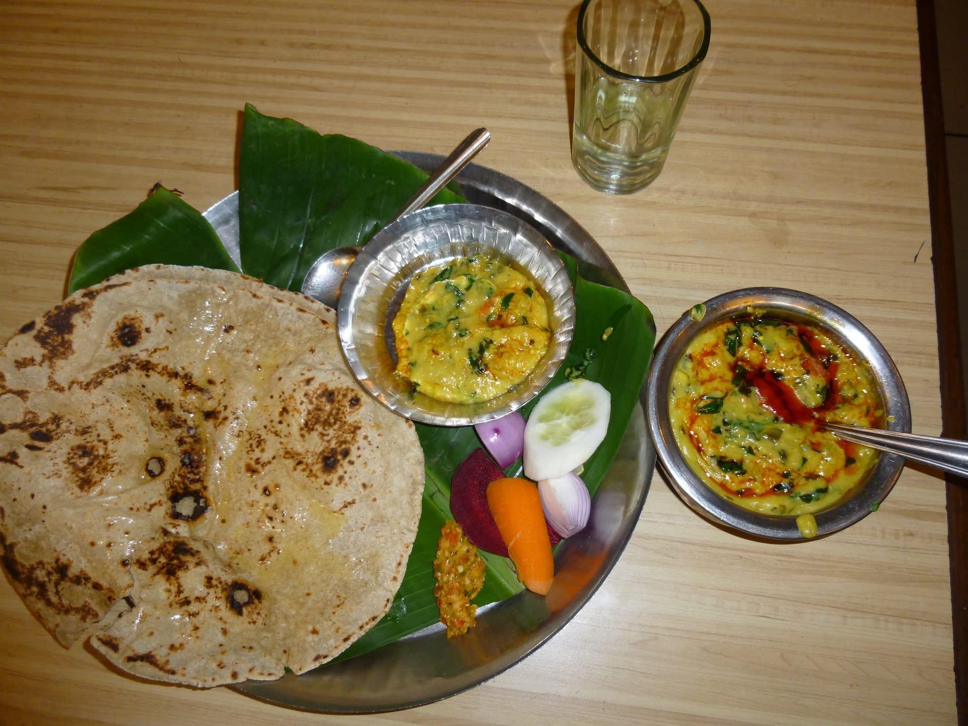 Restaurant de Pune