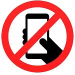 smartphone-interdit