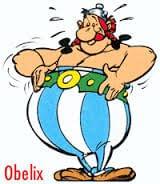obelix-fier