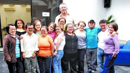Valter Longo - Habitants de l'Équateur atteints du syndrome de Laron