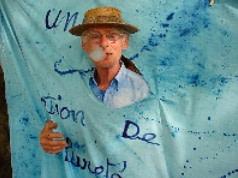 Michel Touret